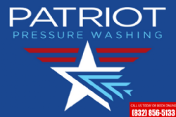 Patriot Pressure Washing